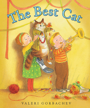The Best Cat by
