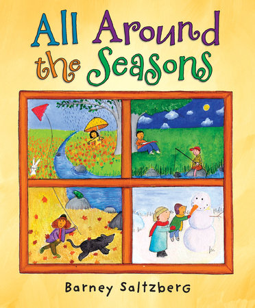 All Around the Seasons by