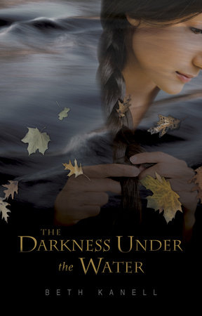 Darkness Under the Water by