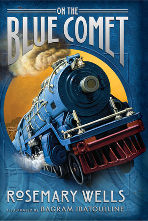 On the Blue Comet by
