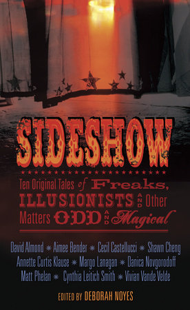 Sideshow by Various