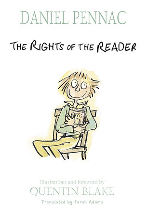 The Rights of the Reader by