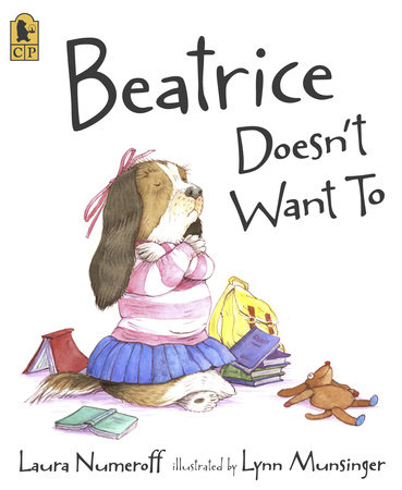 Beatrice Doesn't Want To by
