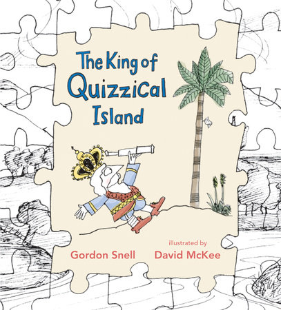 The King of Quizzical Island by
