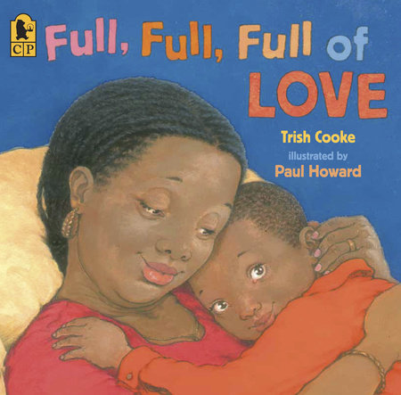 Full, Full, Full of Love by