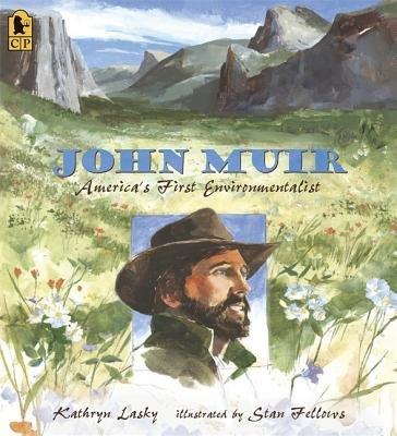 John Muir by
