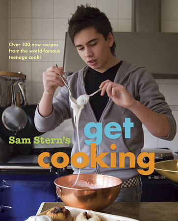 Get Cooking by