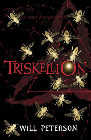 Triskellion by