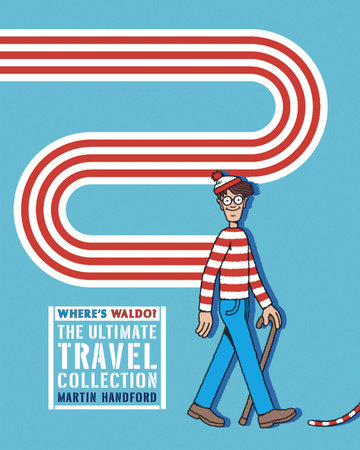 Where's Waldo? The Ultimate Travel Collection by