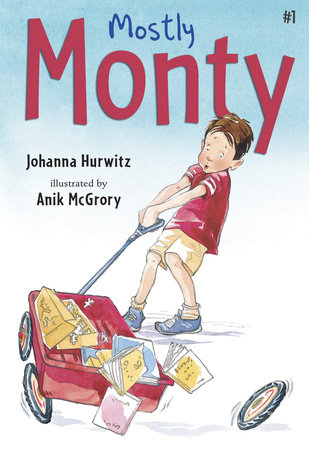 Mostly Monty by