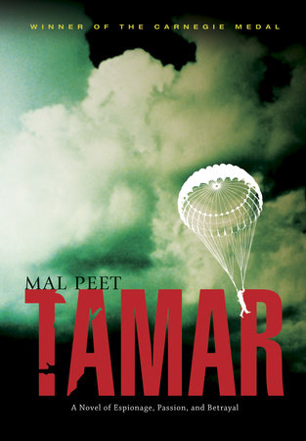 Tamar by Mal Peet