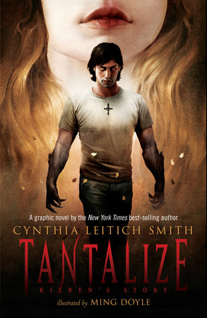Tantalize: Kieren's Story by Cynthia Leitich Smith
