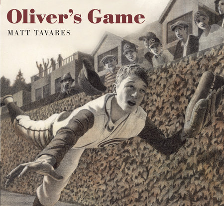Oliver's Game by