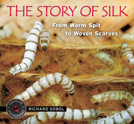 The Story of Silk by