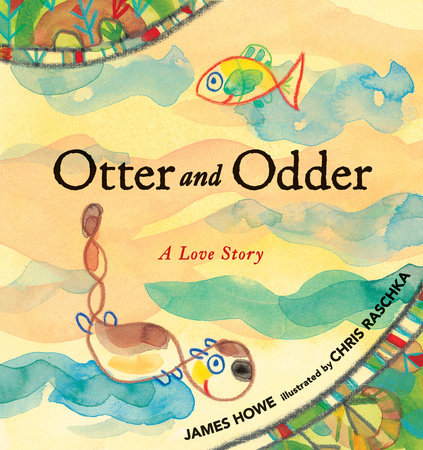 Otter and Odder by