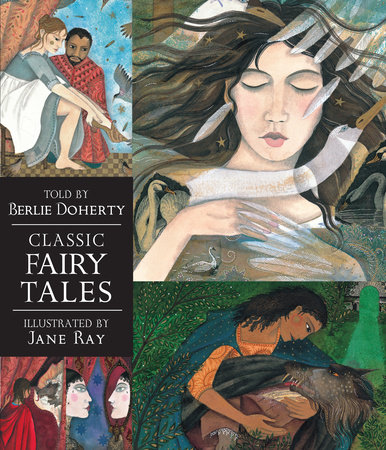 Classic Fairy Tales by