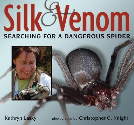 Silk and Venom by