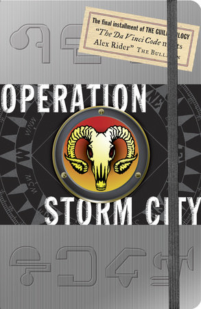 Operation Storm City by