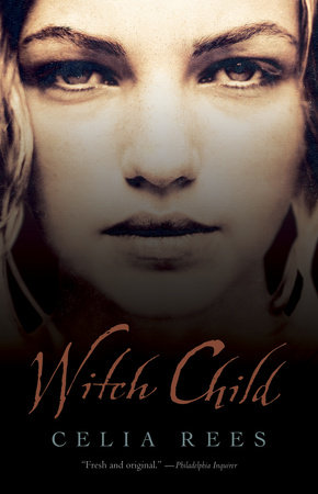 Witch Child by