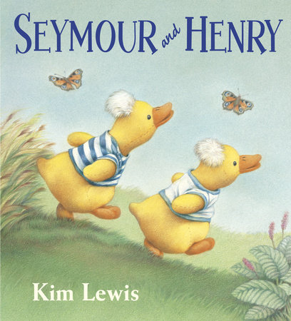 Seymour and Henry by