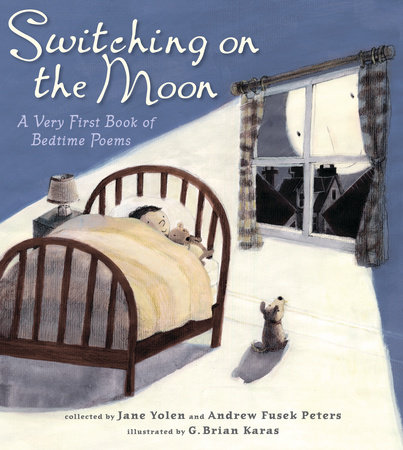 Switching on the Moon by