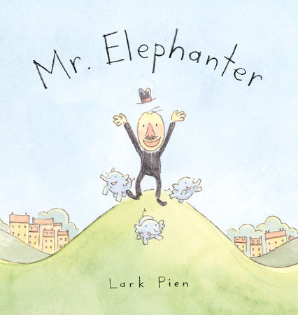 Mr. Elephanter by