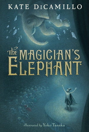 The Magician's Elephant by