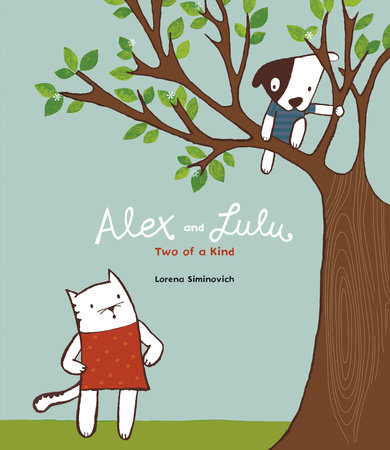 Alex and Lulu by