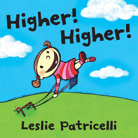 Higher! Higher! by