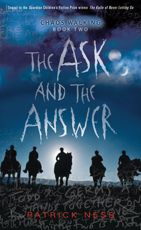 The Ask and the Answer by