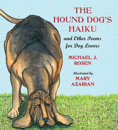 The Hound Dog's Haiku by