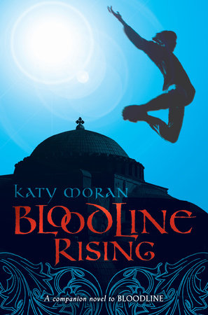Bloodline Rising by