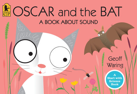 Oscar and the Bat by Geoff Waring