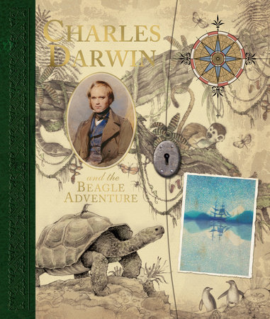 Charles Darwin and the Beagle Adventure by