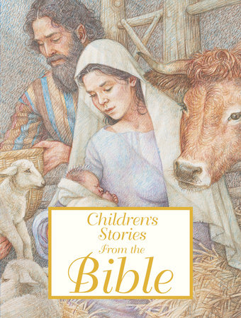 Children's Stories from the Bible by