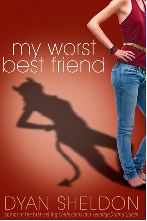 My Worst Best Friend by