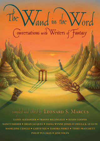 The Wand in the Word by