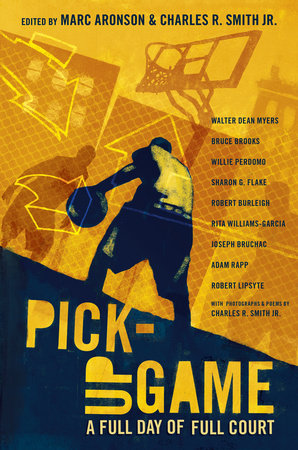 Pick-Up Game by