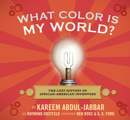What Color Is My World? by