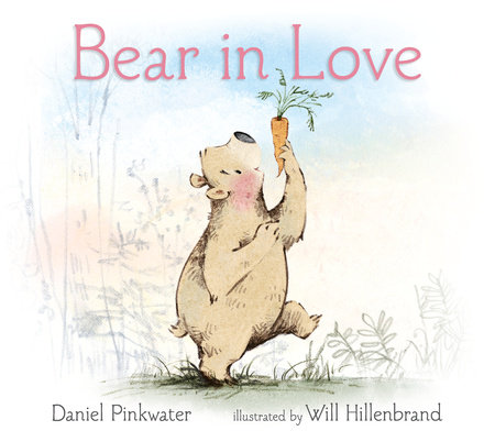 Bear in Love by