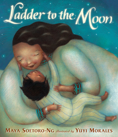 Ladder to the Moon by