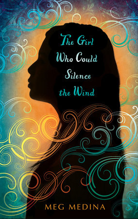 The Girl Who Could Silence the Wind by