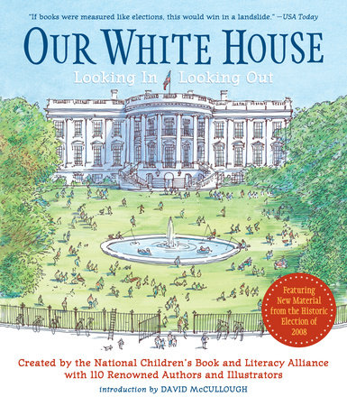 Our White House by
