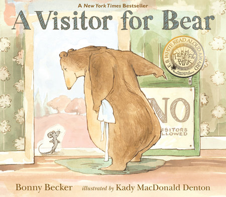 A Visitor for Bear by