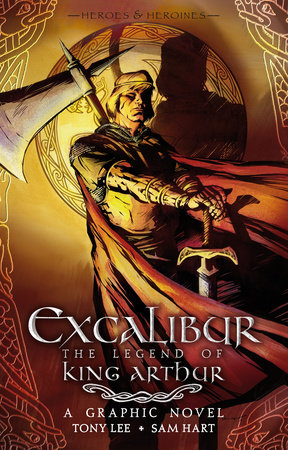 Excalibur by