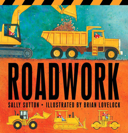 Roadwork by