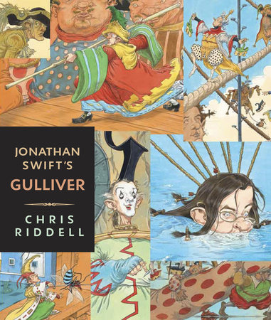 Jonathan Swift's Gulliver by Jonathan Swift