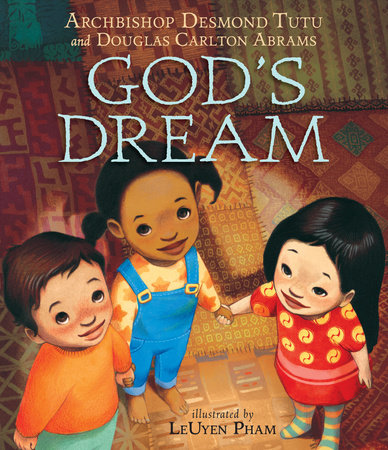 God's Dream by