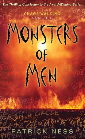 Monsters of Men by