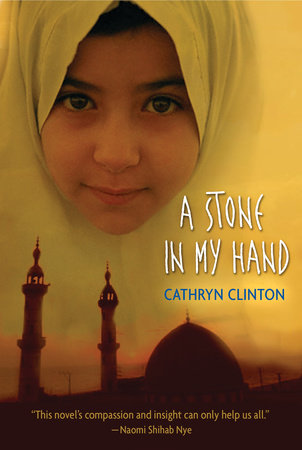 A Stone in My Hand by